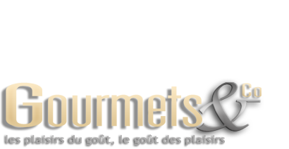 Gourmets and Co Logo