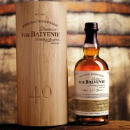 The Balvenie – 87,50 € par an