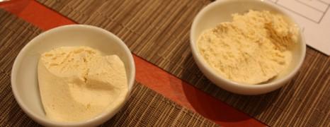 Les Tests Produits de Gourmets&Co – Les Glaces parfum Vanille