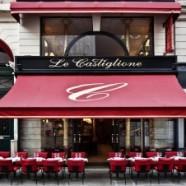 Brunch au Castiglione Café