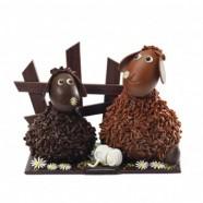 Pâques en Chocolat
