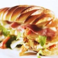 Le Hot Duck du restaurant L'Absinthe