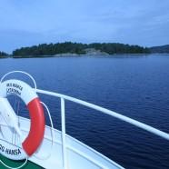 Côte Ouest, la pêche miraculeuse (2ème partie)