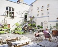 Göteborg – Adresses