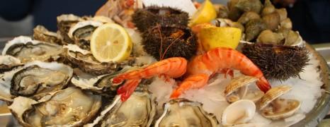 Fruits de Mer – Nos Meilleures Adresses