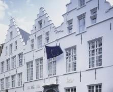 De Witte Lelie Hotel