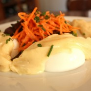 L'oeuf mayonnaise – Nos bonnes adresses