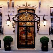 Hôtel San Régis