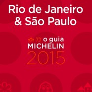 Michelin Rio de Janeiro & Sao Paulo
