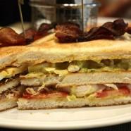 Le Club Sandwich