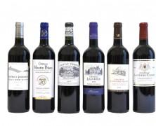 Six Bordeaux Supérieurs sortent du rang