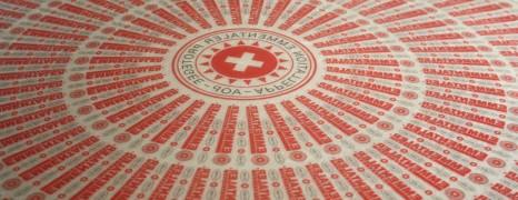 A Kaltbach (Suisse), l'Emmental s'affine…