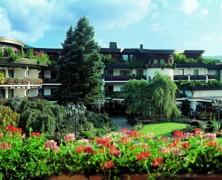 Hôtel Bareiss en Forêt Noire
