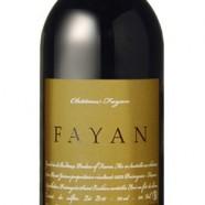 Château Fayan