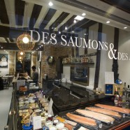Du Saumon et des Ailes