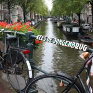 Amsterdam, l'éternelle jouvence