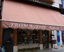 Fromagerie Robert Janin