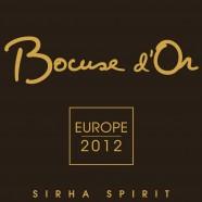 Bocuse d'Or Europe 2012