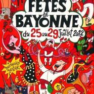 Bayonne (et Paris) en Fêtes !