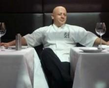 Le répertoire de la Cuisine Innovante de Thierry Marx et Raphaël Haumont
