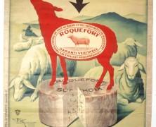 Le Roquefort d'abord
