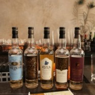 Compass Box, l'art du blend