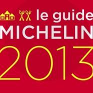 Spécial Michelin 2013