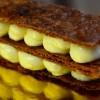 Pâtisseries du jour et de toujours