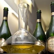 Champagne G.H.Mumm – Les Menus de Légende