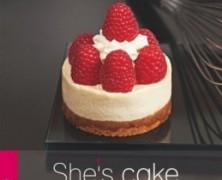 She's cake par Séphora Saada