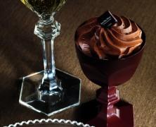 Mousse au Chocolat de Jean-Paul Hévin