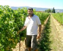 Le Vin Du Mois par Nicolas Rebut – Crozes Hermitage. Cuvée Inspiration 2011. Domaine de la Ville Rouge