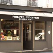 Restaurant Philippe Excoffier