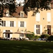 Restaurant du Château de Vault de Lugny