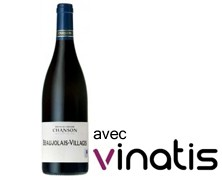 A.O.C  Beaujolais Villages 2011