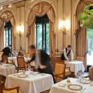 Christian Le Squer – Restaurant Le Cinq