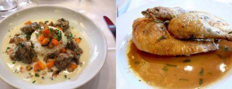 Les Grands Plats Classiques de Brasseries