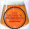 Bières – Leçons de Dégustation