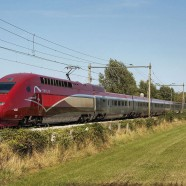 Amsterdam avec Thalys ? Pas mieux…