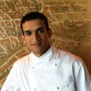 Un nouveau chef pâtissier à la Tour d'Argent