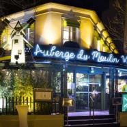 L'Auberge du Moulin Vert