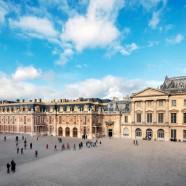 Ore – Ducasse au château de Versailles