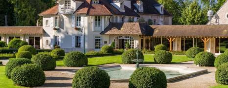 La Bourgogne à portée de Beaune