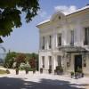 Le Pavillon Henri IV à Saint-Germain-en-Laye (78)