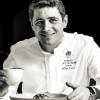 Julien Lucas – Nouveau chef de l'Auberge du Jeu de Paume