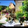 Restaurant Castel Damandre (Jura)