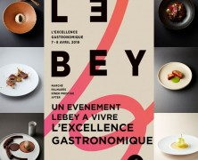 Evènement Lebey