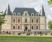 Lamothe Bergeron Afterwork au Château