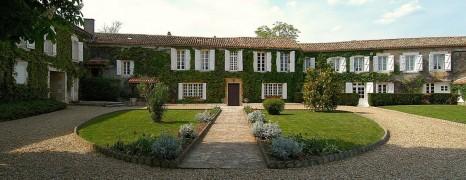 Domaine du Chatelard – 16410 Dirac (Charentes)