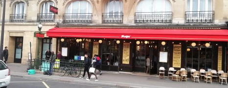 Batifol – Paris (Xème)